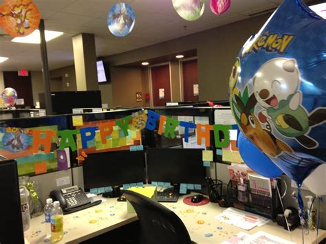 decorating coworkers desk for birthday birthday coworker decorate desk studio design
