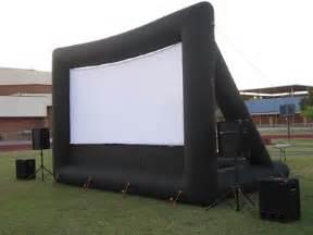 columbus outdoor screen rental