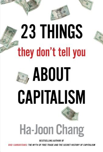 7 Things Dont Tell You by Prof Ha Joon Chang Breaks It For Us Ajummaaboutkorea