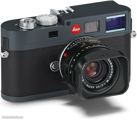 best leica m leica m e review