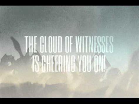 great cloud of witnesses speak god s generals books great cloud of witnesses hebrews 12 1 3 mp3