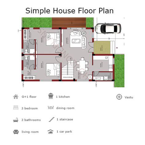 3 bhk duplex house plan 3 bhk simple plan for house aloin info aloin info