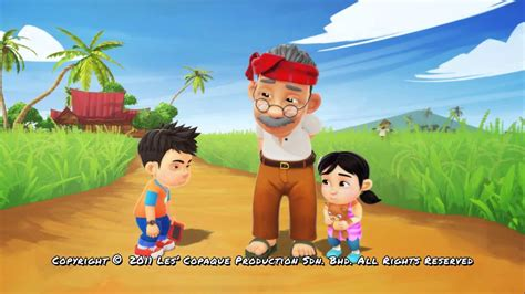 misteri film kartun pada zaman dahulu pada zaman dahulu in hd youtube