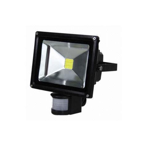 12v dc outdoor lighting led outdoor lighting floodlight led 20w pir motion
