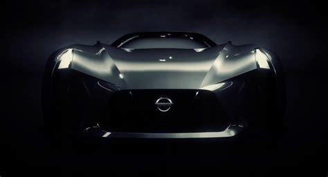 Nissan Concept 2020 Gran Turismo by Concept Nissan Vision 2020 Gran Turismo