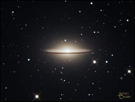sombrero galaxy who discovered the sombrero galaxy pics about space