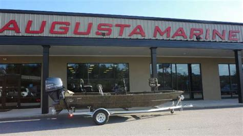 fishing boats for sale in augusta ga g3 1860 boats for sale in augusta georgia
