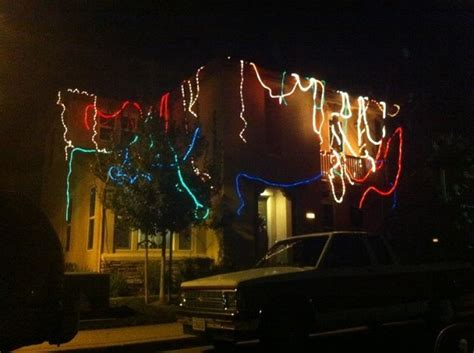 lazy christmas lights fail 2 home garden do it