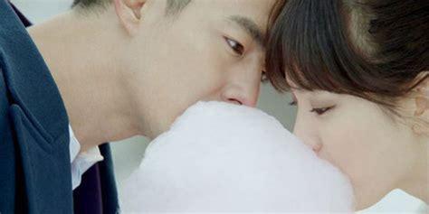 drama korea romantis ciuman kapanlagi com yoochun jyj 9 tipe ciuman romantis drama