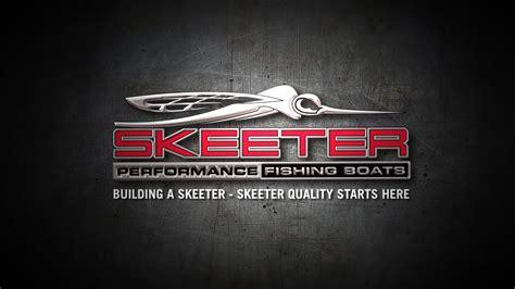 skeeter boats videos building a fiberglass boat skeeter boats factory tour