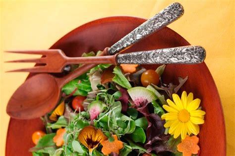 cucina con i fiori cucinare con i fiori ricette e consigli tomato