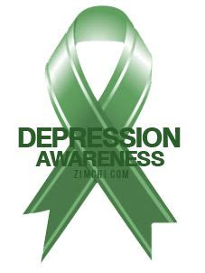 depression ribbon color depression awareness ribbon depression is not a quot fad