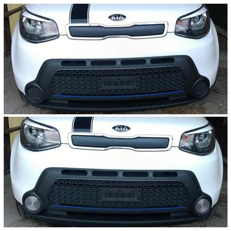 The Looney Bin Just Might Be Calling For by 2nd Generation Kia Soul Inexpensive Creative Mods