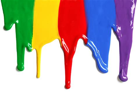 colourful paints colors photo 24236802 fanpop