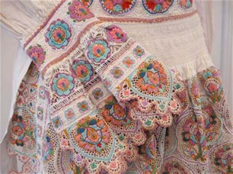 croatia knitting patterns 17 best images about croatian embroidery on