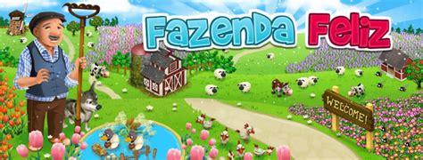 family farm seaside fan page hacker de fazenda feliz