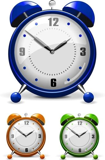 vector alarm clock free vector 18 351 free vector for commercial use format