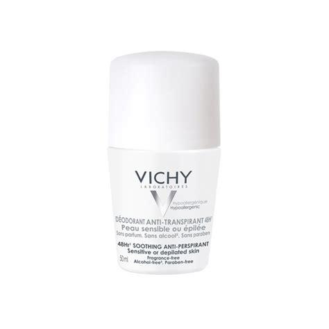 Spray Gegen Läuse 760 by Vichy Deodorant 48hour Sensitive Skin Anti Perspirant Roll