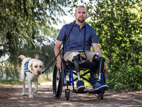 service for veterans how service dogs for heroes helps veterans american kennel club