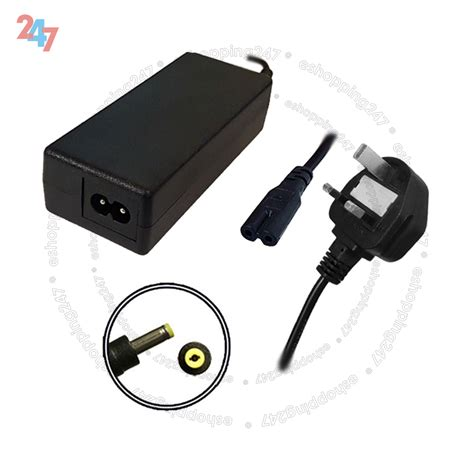 Adapter For Acer 19v 1 58a for acer aspire one 725 c7xbb laptop charger 19v 1 58a 30w
