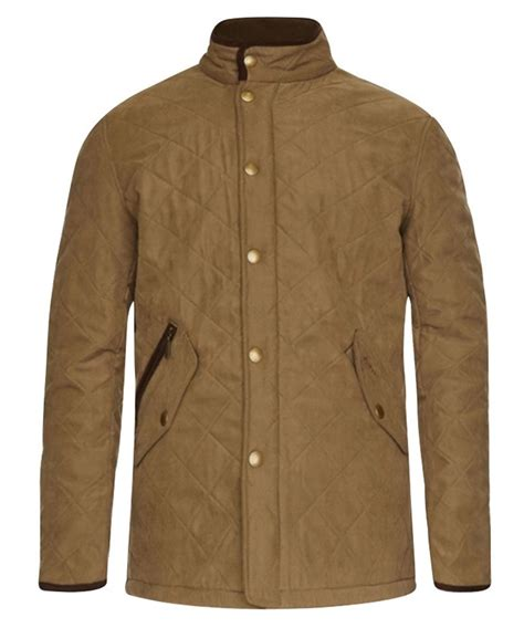 Barbour Quilted Jackets by Barbour Bowden Quilted Jacket