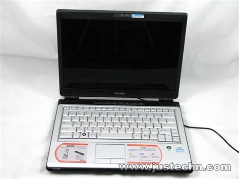 review toshiba satellite u305 s5097 13 3 inch notebook pc justech n