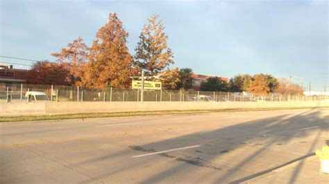 City Of Dallas Property Records City Acquires Property Near Field To Accommodate Growing Demands Dallas City News