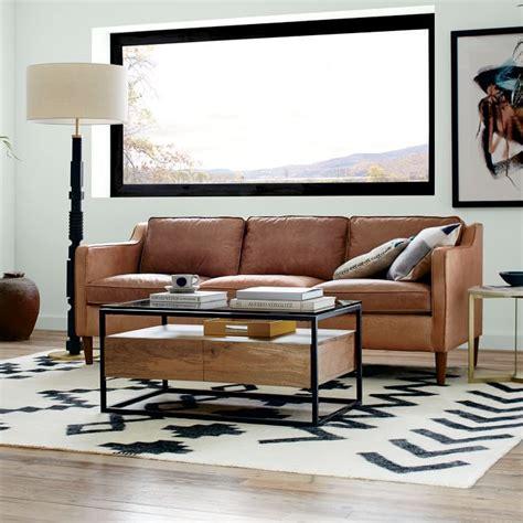 hamilton sofa reviews west elm hamilton leather sofa reviews west elm mjob blog