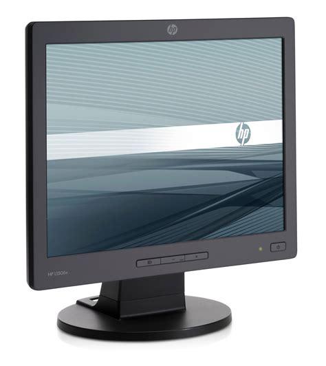 Monitor Hp 15 Inch Hp Ll543aa Adesso Con Lo Sconto 35 L1506x 15 Inch Led Monitor