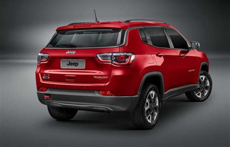 How Much Can A Jeep Compass Tow This Is The 2017 Jeep Compass And It Is Much Better Than