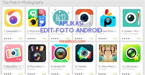 tutorial edit foto terbaik download aplikasi edit foto untuk mobile java