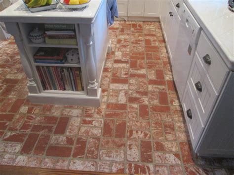 Kitchen Floor Tile Refinishing   Morespoons #8f29b6a18d65