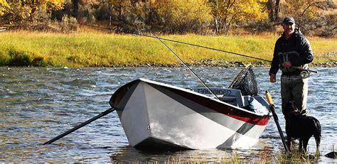 power drift boat boats clackacrafts drift boats