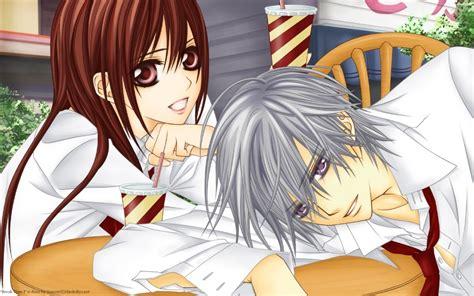 Anime Couples by Anime Couples Anime Couples Wallpaper 27914045 Fanpop