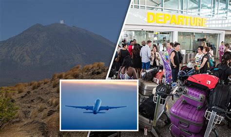 Lepaparazzi News Update New Lifestyle by Bali Volcano Flights And Travel Updates Amid Mount