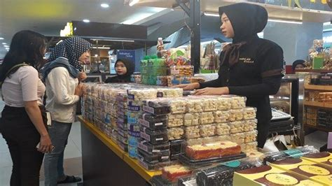 harga kue kering mulai  rp  ribu  toples wong