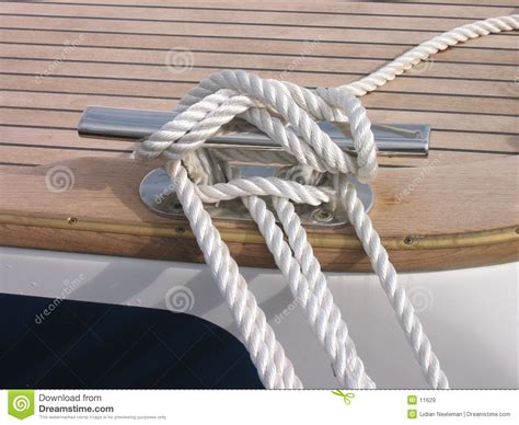 rope  sailing boat stock image image  vessel quay