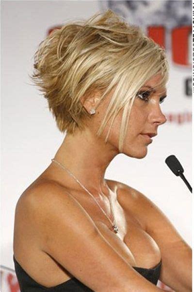 victoria beckham hairstyles on pinterest short hairstyle for women hairstyles pinterest