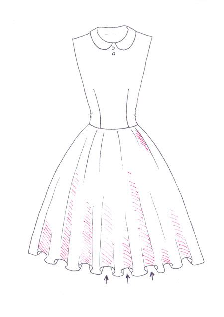 design clothes step by step fashion design drawings step by step how to draw floral