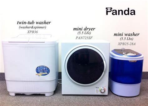 Panda Apartment Dryer Panda Small Mini Dryer 5 5lbs 2 5kg Compact Apartment
