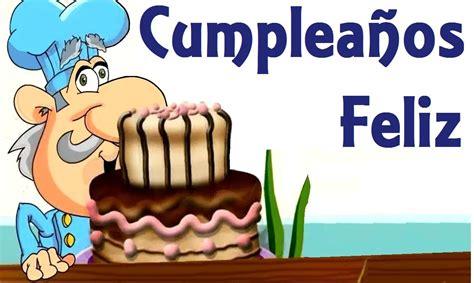 fotos graciosas de cumpleaños gratis cumplea 209 os feliz canciones infantiles youtube