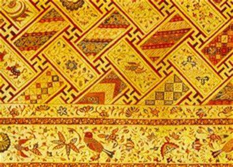 Batik Ethnic Pattern Pola 39 batik banji motif swastika adalah motif ragam hias yang