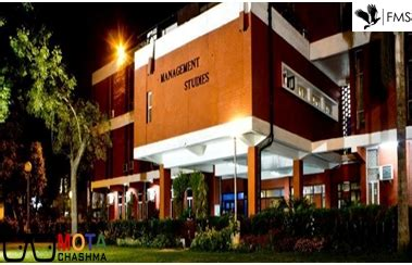 Iifm Delhi Mba by Top Mba Colleges In India 2018