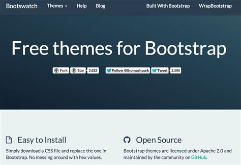 tutorial bootstrap bagian 1 install bootstrap 3 3 6 how to use bootswatch themes in drupal 7 webwash