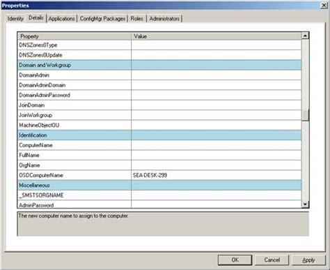 mdt tutorial windows 10 deploying windows 7 part 16 using the mdt database