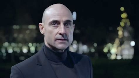 ibm commercial british actor british villains 2015 one show automobile advertising of