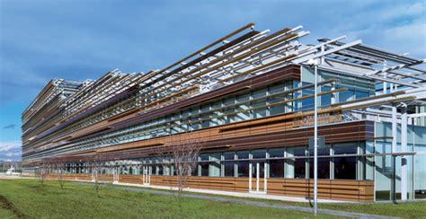 architettura uffici l architettura sostenibile di cucinella uffici