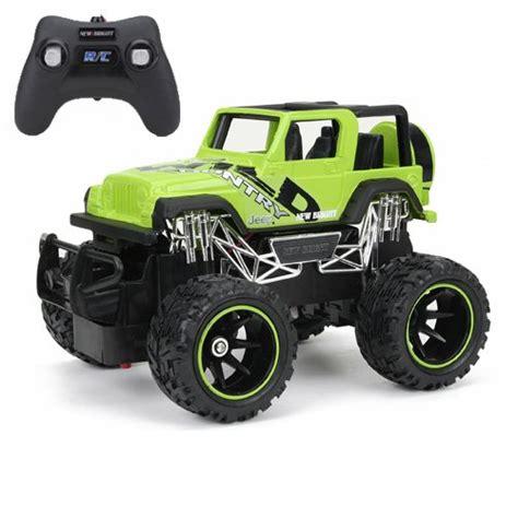 Remote Controlled Jeep Remote Jeeps Happy 4x4