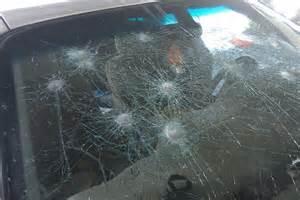 fixing broken glass broken window fixing broken car window