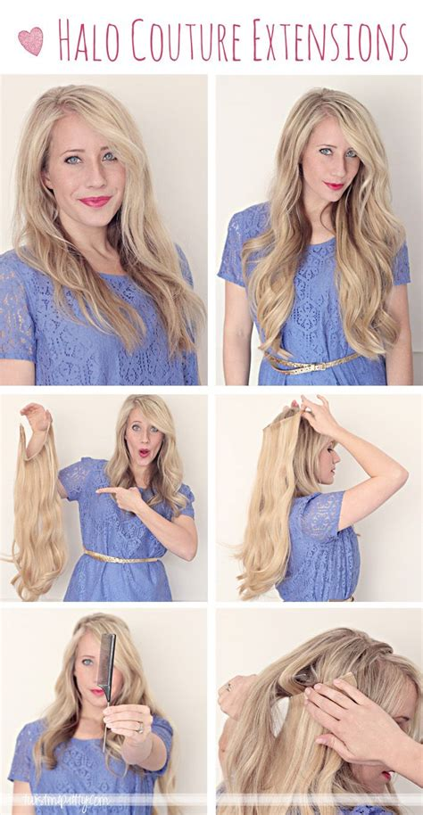 hairstyles with halo extensions 39 best bobb images on pinterest hair styles hairdos
